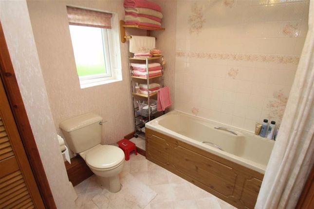Family Bathroom of Llwyn Y Garth, Llanfyllin SY22