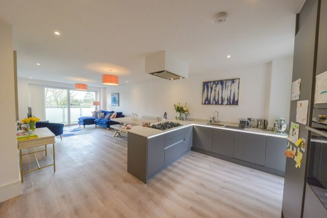Flat for sale in Avalon House, London Road, St Albans