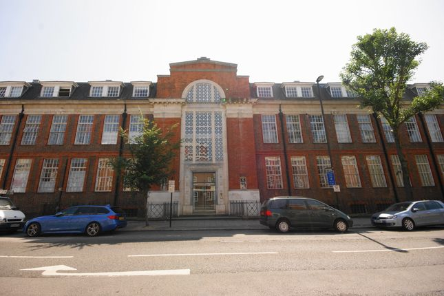 Parking/garage to let in Prince Of Wales Road, Kentish Town, London