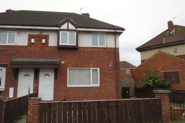 3 bed property to rent in Kingsley Road, Grangetown, Middlesbrough TS6