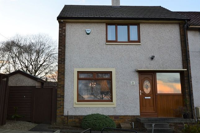 Semi-detached house for sale in St Fillans Place, Kirkcaldy