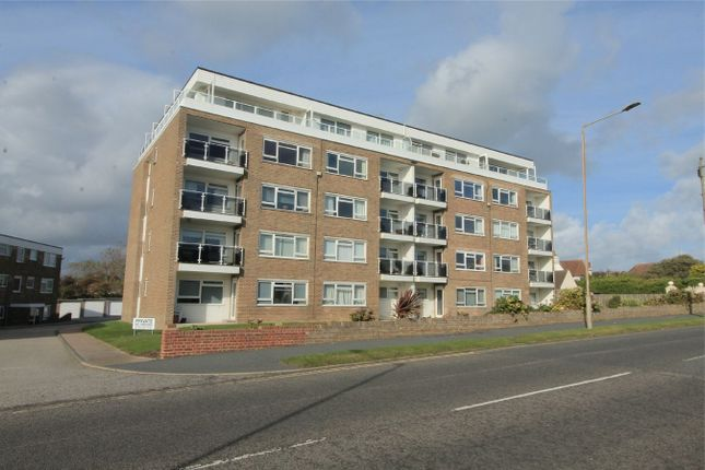 Thumbnail 2 bed flat for sale in Westbourne Court, Cooden Drive, Bexhill On Sea