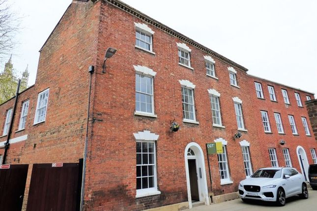 Thumbnail Flat for sale in St. Johns Lane, Gloucester