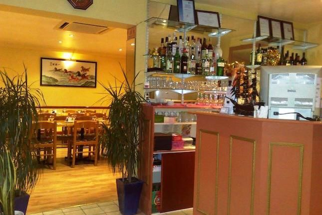 Thumbnail Restaurant/cafe to let in Greenford Road, Greenford, London