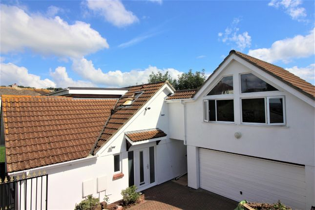 Thumbnail Detached house for sale in Lammas Lane, Paignton