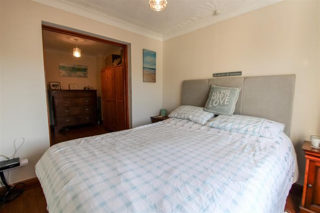 Bedroom 1 of Messingham Road, Bottesford, Scunthorpe DN17