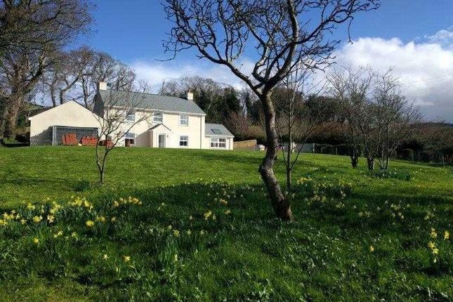 Thumbnail Detached house for sale in Ballamoar Cottage, Glen Road, Ballaugh
