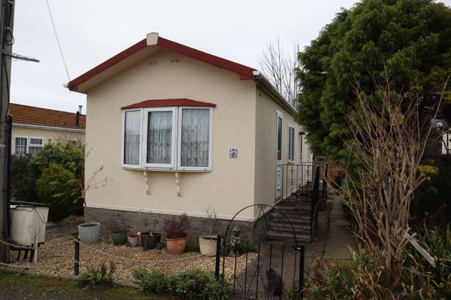 1 bed mobile/park home for sale in College Close, Long Load TA10
