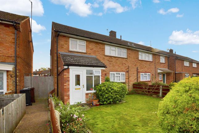 Thumbnail Semi-detached house for sale in Prince Philip Road, Colchester