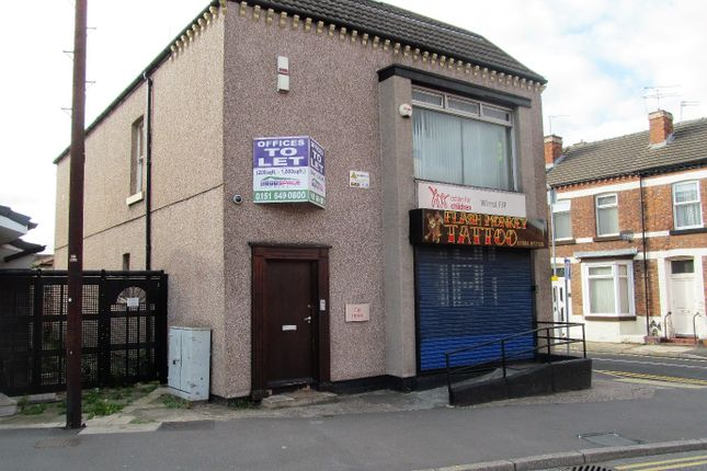 Thumbnail Property for sale in Town Centre, Birkenhead
