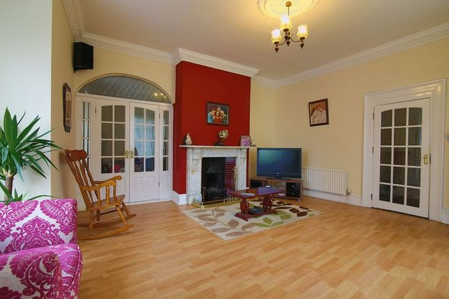 Thumbnail Terraced house for sale in Beach Road, South Shields