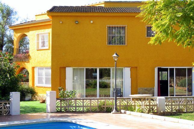 Villa for sale in Naquera, Valencia, Spain