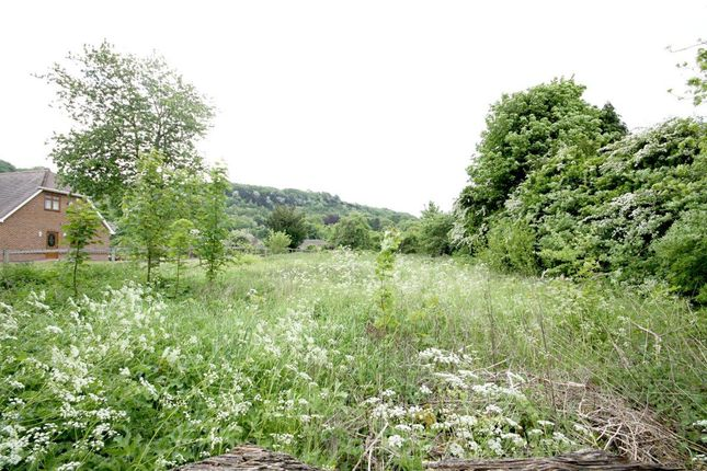 Thumbnail Land for sale in Vincent Road, Aylesford