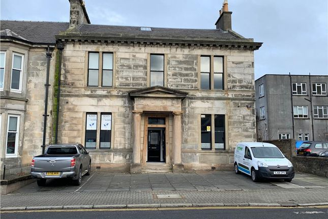 Thumbnail Office to let in 6 Miller Road, Ayr