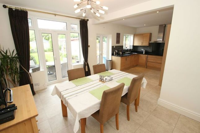 Dining Room of Campbell Road, Sale M33