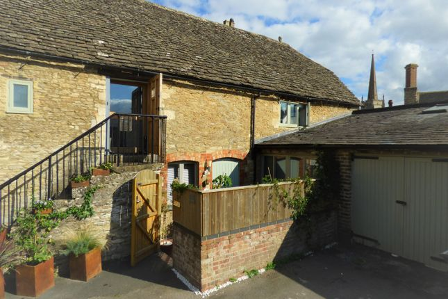 2 bed barn conversion for sale in Burford Street, Lechlade GL7