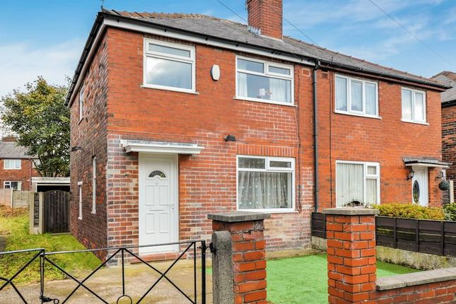 3 bed semi-detached house for sale in Patterdale Drive, Bury