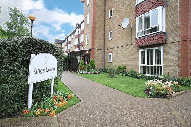 Thumbnail Property for sale in Kingsway, London