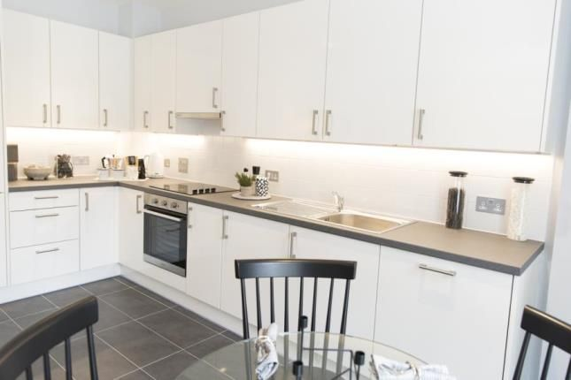 Kitchen of Grovesnor Road, Westcliff On Sea, Southend SS0
