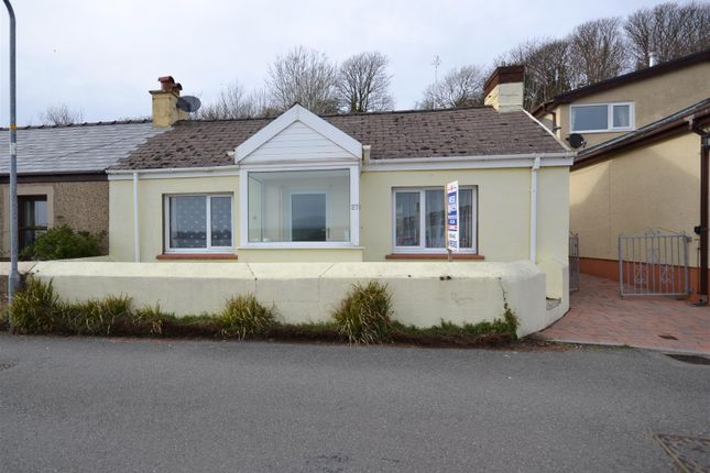 1 Front of Church Road, Llanstadwell, Milford Haven SA73