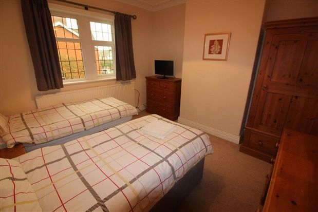 Bedroom Three of Clifton Drive, Lytham St. Annes FY8