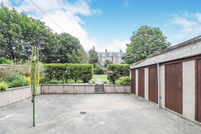 Communal Gardens of Walker Road, Aberdeen AB11