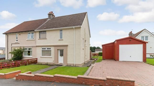 Murchland Avenue, Fenwick, Kilmarnock, East Ayrshire KA3