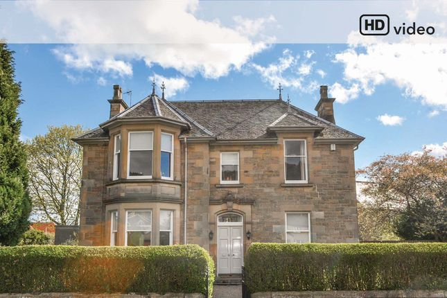 Thumbnail Detached house for sale in Keir Street, Bridge Of Allan, Stirling