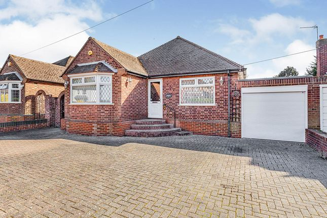 Thumbnail Bungalow for sale in Mayfield Gardens, Staines-Upon-Thames, Surrey