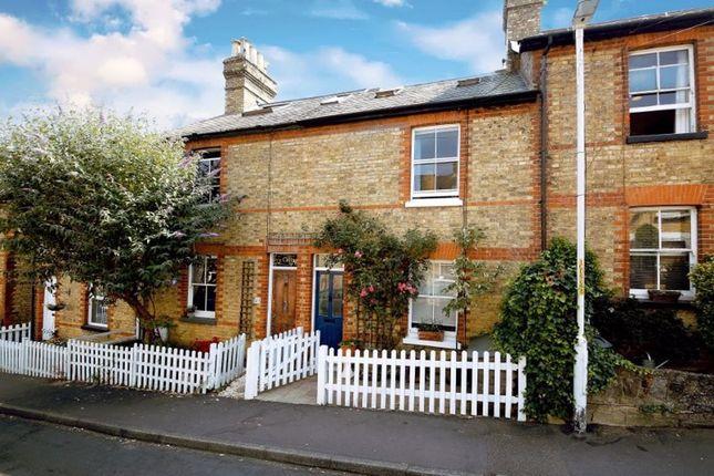 Thumbnail Terraced house to rent in Cobden Rd, Sevenoaks