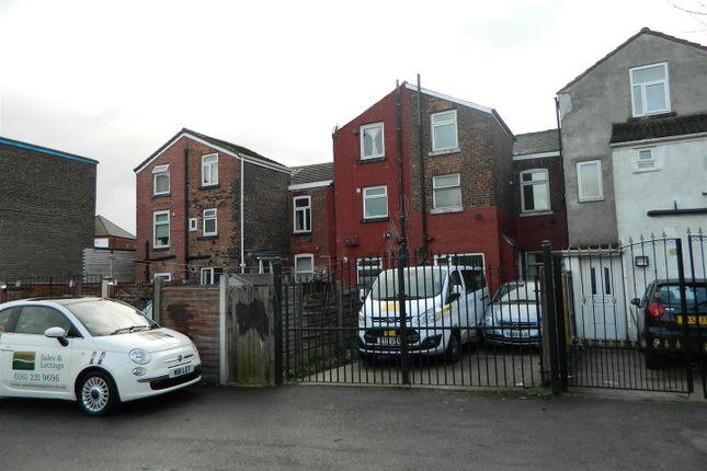 Dscn4007 of Alma Road, Levenshulme, Manchester M19