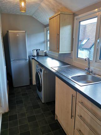Kitchen of Limes Road, Cheriton CT19