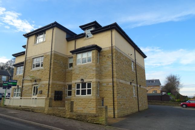 2 bed flat to rent in Beever Lane, Barnsley S75