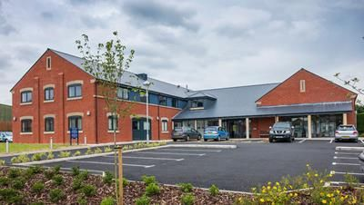 Thumbnail Office to let in Cleobury Mortimer Medical Centre, Vaughan Road, Cleobury Mortimer, Shropshire