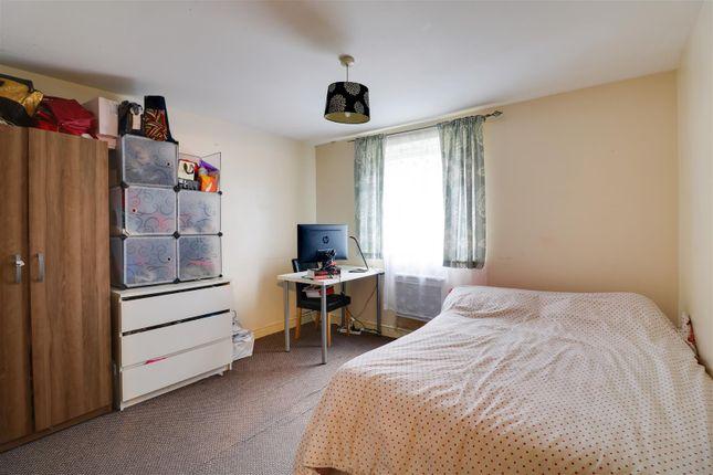 Bedroom One  of Kingfisher Heights, Hogg Lane, Grays RM17