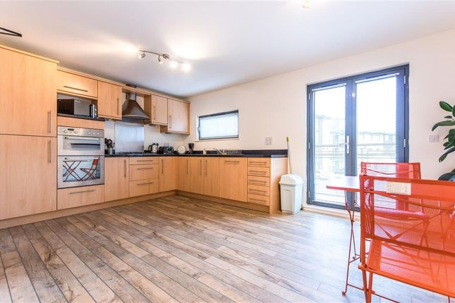 Thumbnail Town house to rent in St Stephens Court, Maritime Quarter, Swansea