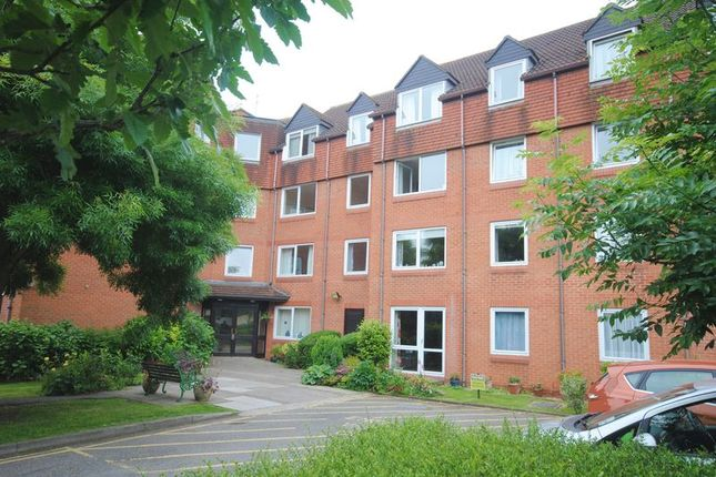 Thumbnail Property for sale in River View Road, Southampton