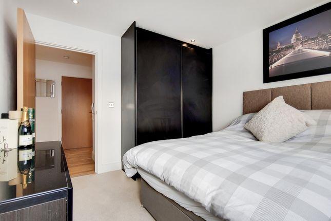5_Bedroom 2-1 of Dowells Street, London SE10