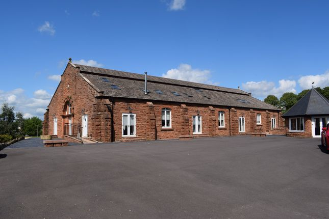 Thumbnail Detached house for sale in Lochfoot, Dumfries