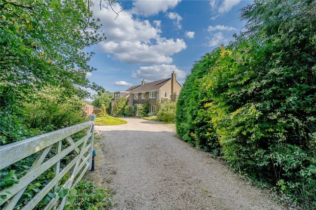 Thumbnail Detached house for sale in Crowell Hill, Chinnor, Oxfordshire