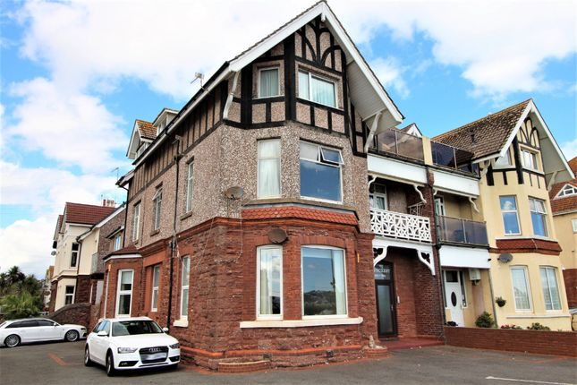 Thumbnail Flat for sale in Marine Drive, Paignton