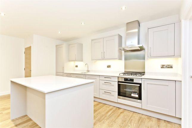 Thumbnail Flat for sale in Broadoaks, 32 York Road, Broadstone