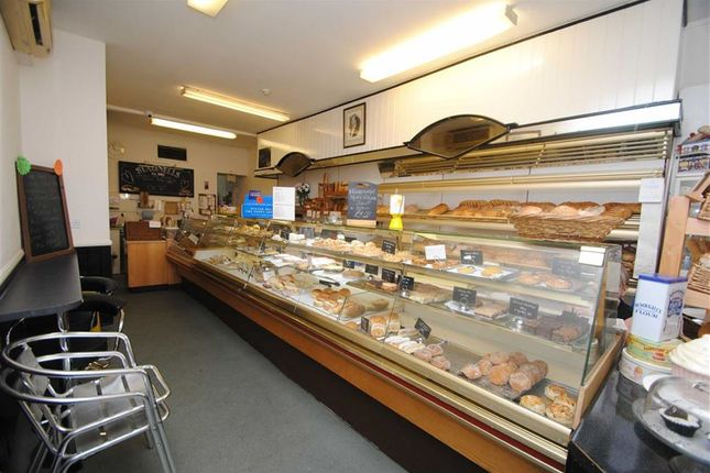 Thumbnail Retail premises for sale in Brecknock Road Estate, Brecknock Road, London