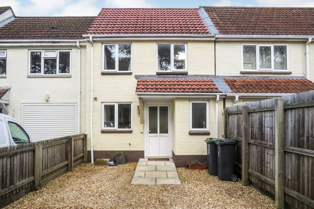 2 bed detached house for sale in Cherry Grove, Ferndown BH22