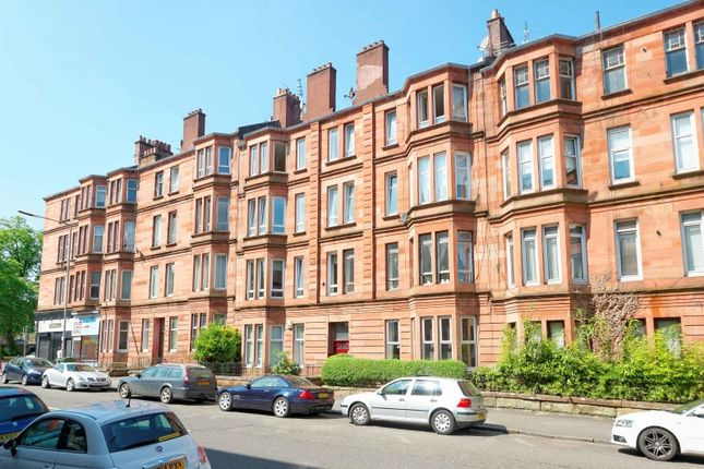 Thumbnail Flat for sale in Copland Road, Ibrox, Glasgow