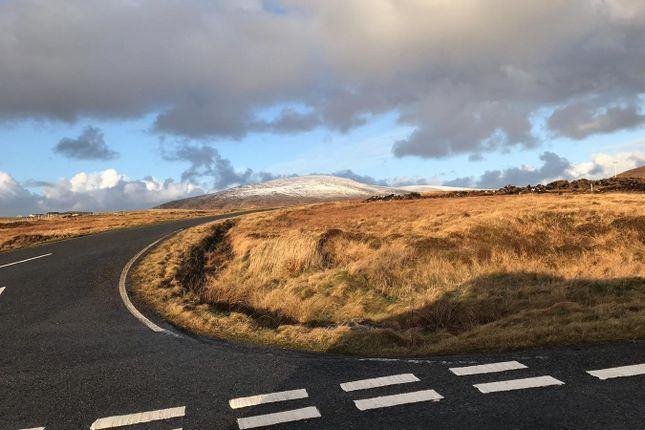 Land for sale in Haylor, Shetland