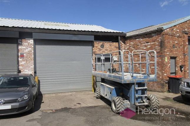 Thumbnail Light industrial to let in Pleck Road, Walsall