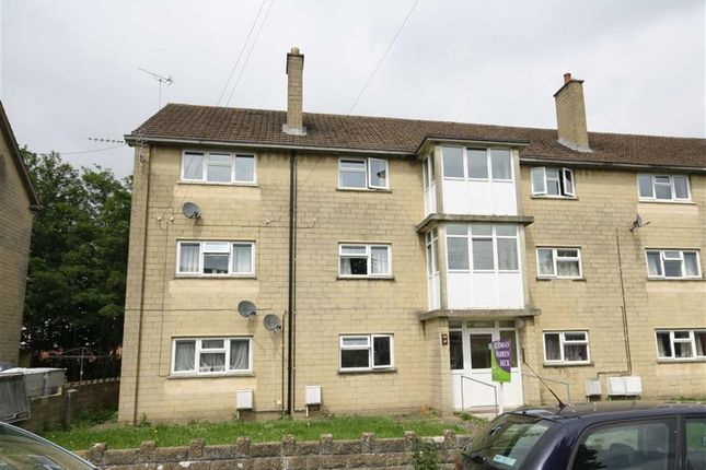Thumbnail Flat for sale in Wessex Road, Chippenham, Wiltshire