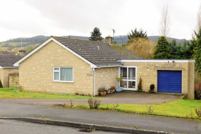 Thumbnail Detached bungalow to rent in The Hyde, Winchcombe, Cheltenham