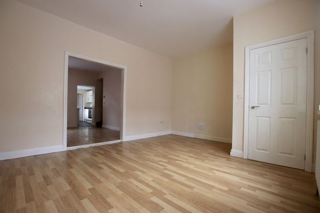Thumbnail Terraced house to rent in Newton Street, Ferryhill